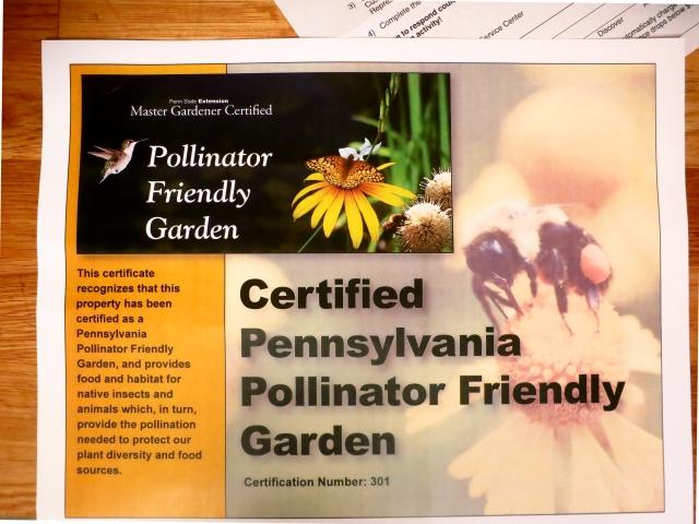 pollinatorfriendly